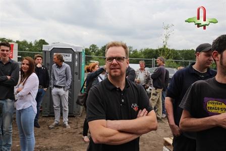 directeur sociale werkplaats tilburg